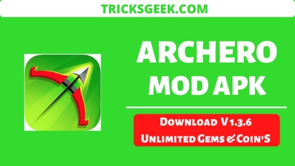 What is archero game