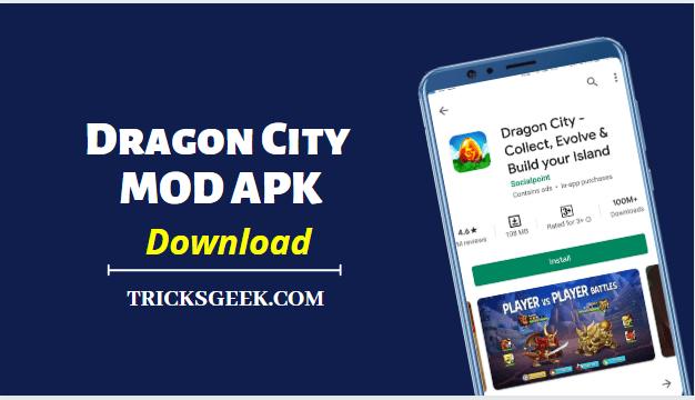 Download dragon apk hacks
