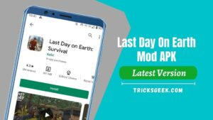 last-day-on-earth-survival-mod-apk